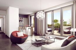 Achat Appartement 3 pièces Cournonterral