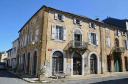 Achat Maison 10 pièces Castelnau Magnoac