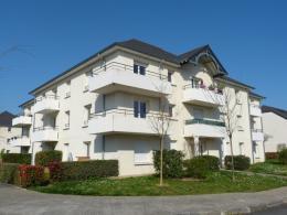 Location Appartement 3 pièces Notre Dame D Oe