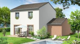 Achat Maison 4 pièces Châtillon sur Chalaronne