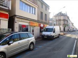 Location Commerce Ruelle sur Touvre