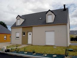 Achat Maison 5 pièces Moulineaux