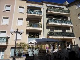 Location Appartement 2 pièces Vaison la Romaine