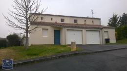 Location Villa 4 pièces Ruelle sur Touvre
