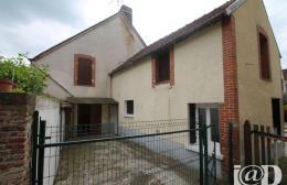Achat Maison 4 pièces St Brisson sur Loire