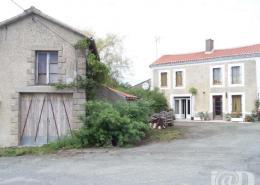 Achat Maison 6 pièces Vernoux en Gatine