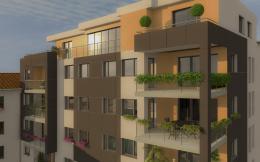 Achat Appartement 2 pièces Montrond les Bains