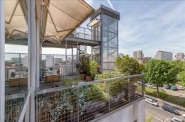 Achat Appartement Ivry sur Seine
