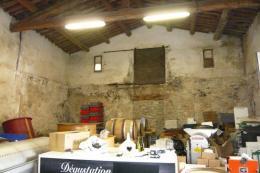 Achat studio St Jean de Fos