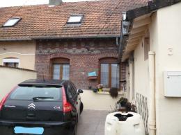 Achat Maison 3 pièces Douvrin