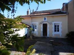 Location Maison 5 pièces Poitiers