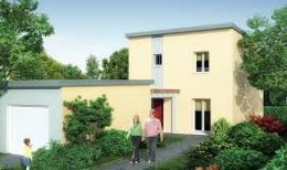 Achat Maison St Leger Dubosq