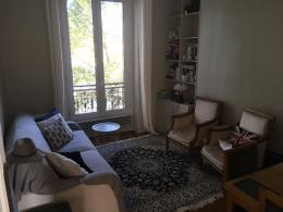 Appartement Boulogne Billancourt &bull; <span class='offer-area-number'>37</span> m² environ &bull; <span class='offer-rooms-number'>2</span> pièces