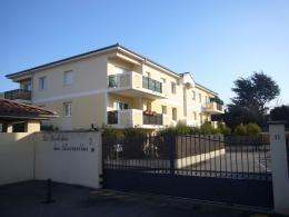 Location Appartement 3 pièces Romans sur Isere