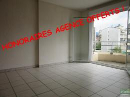 Location Appartement 2 pièces Chambery