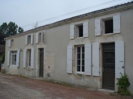 Achat Maison 8 pièces St Hilaire de Villefranche