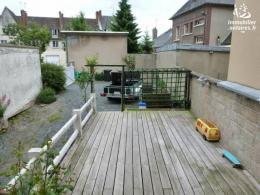 Location Maison 6 pièces Pont l Eveque