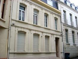 Achat studio St Quentin
