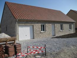 Location Maison 5 pièces Chagny