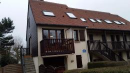 Appartement Merville Franceville Plage &bull; <span class='offer-area-number'>23</span> m² environ &bull; <span class='offer-rooms-number'>2</span> pièces