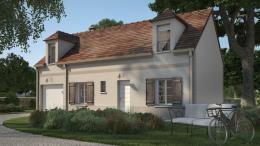 Achat Maison 6 pièces Perdreauville