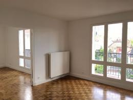 Location Appartement 4 pièces Puteaux