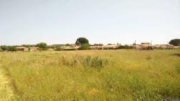 Achat Terrain St Marcel sur Aude