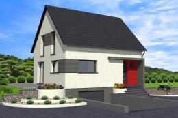 Achat Maison 5 pièces Roppenheim