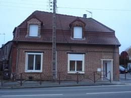 Location Maison 4 pièces Annezin