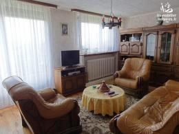 Achat Appartement 4 pièces Longuyon