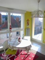 Achat Appartement 2 pièces St Die des Vosges