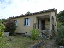 Achat Maison 4 pièces Montayral
