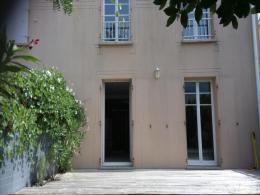 Achat Maison 4 pièces Bruges