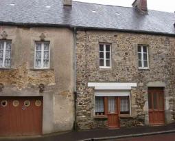 Achat Maison 4 pièces St Sauveur Lendelin