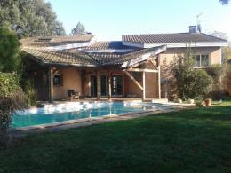 Location Villa 6 pièces Gagnac sur Garonne