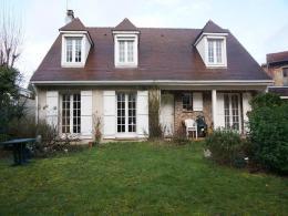 Achat Maison 6 pièces Soisy sous Montmorency