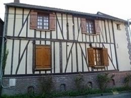 Location Maison 4 pièces Villers St Barthelemy