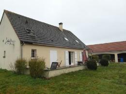 Achat Maison Ousson sur Loire