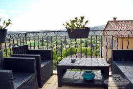Achat Appartement 3 pièces Fayence