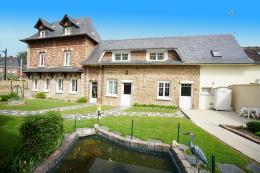 Achat Maison 8 pièces Fleury sur Andelle