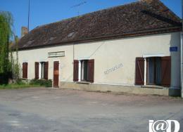 Achat Maison 6 pièces Pouy sur Vannes