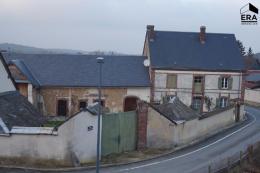Achat Maison 3 pièces St Piat