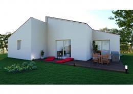 Achat Maison+Terrain Mezel