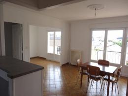 Achat Appartement 3 pièces Evron