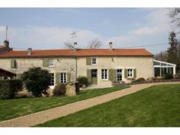 Achat Maison Chantonnay