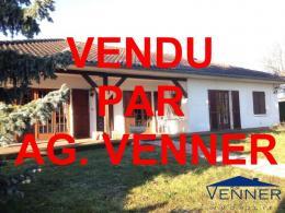 Achat Maison 5 pièces Verny