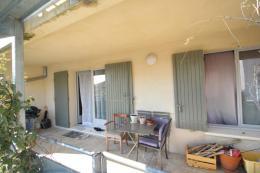 Achat Appartement 3 pièces Fontvieille