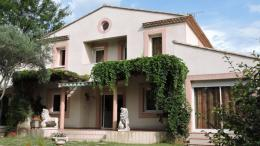 Achat Villa 4 pièces Garrigues