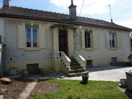 Location Maison 4 pièces Le Creusot