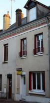 Achat Maison 6 pièces Savigny sur Braye